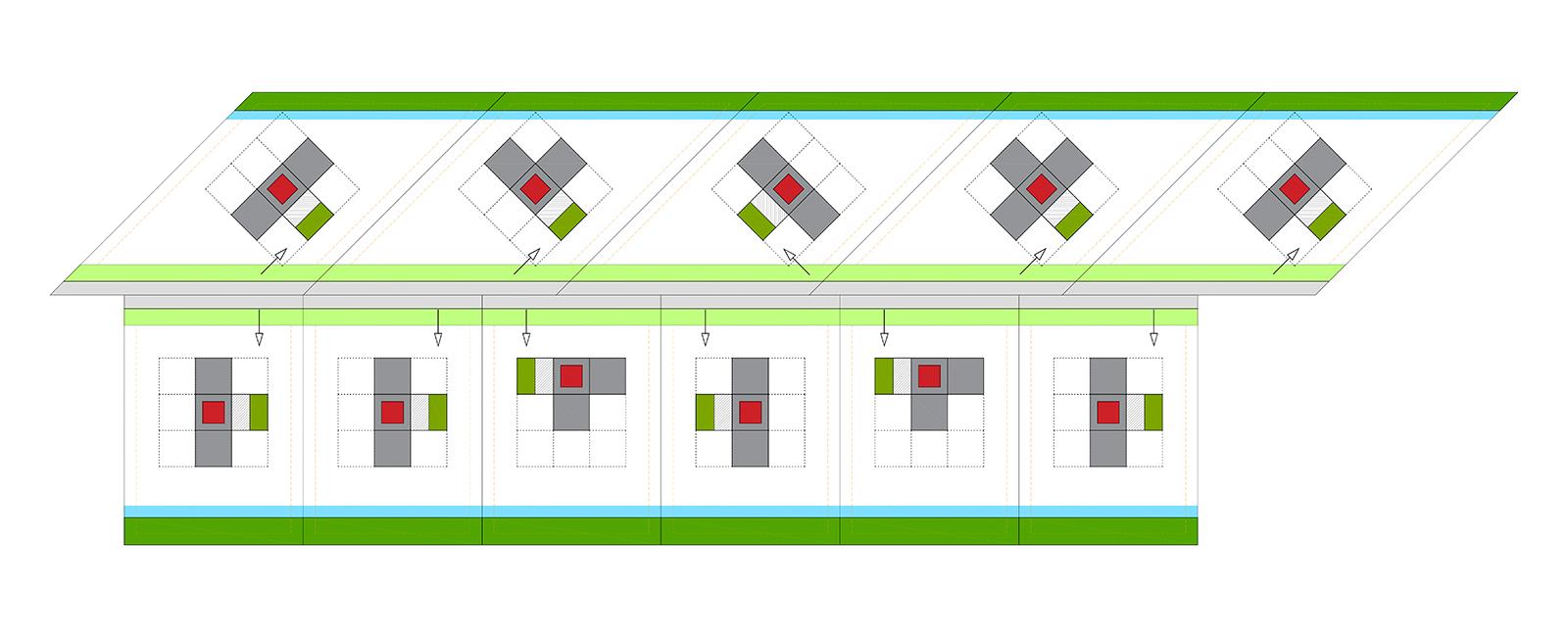 Situatievariant deel 3a